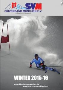 Skiverband München Heft 16